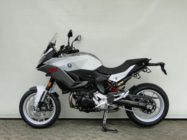 Motorrad kaufen BMW F 900 XR Vorführmodell