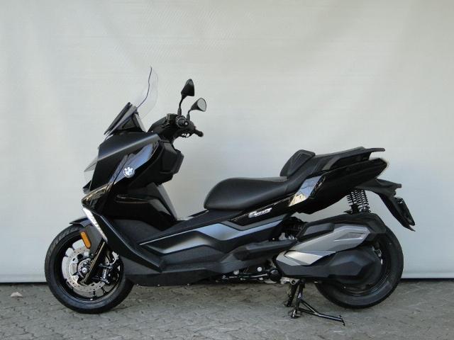 Motorrad kaufen BMW C 400 GT 1.9% LEASING-AKTION Vorführmodell
