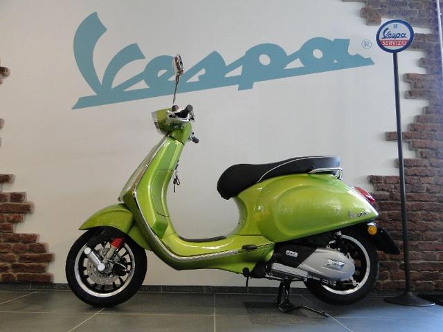 Motorrad kaufen PIAGGIO Vespa Sprint 125 ABS iGet NEU! Neufahrzeug