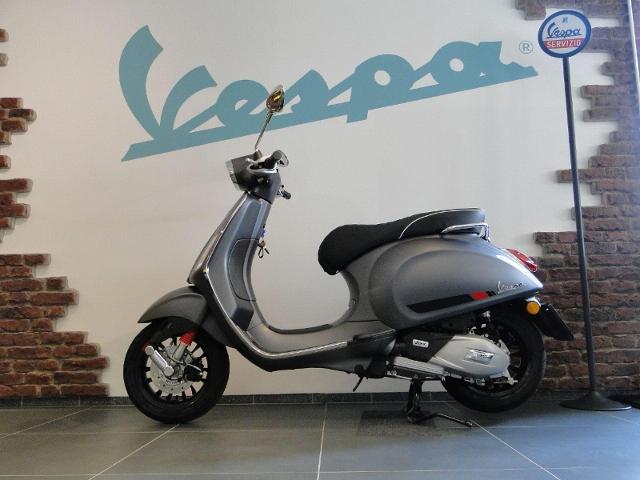 Motorrad kaufen PIAGGIO Vespa Sprint 125 ABS iGet Sport NEU! Neufahrzeug