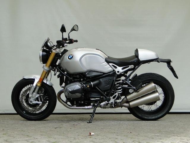 Motorrad kaufen BMW R nine T Option 719 Aluminium Vorführmodell