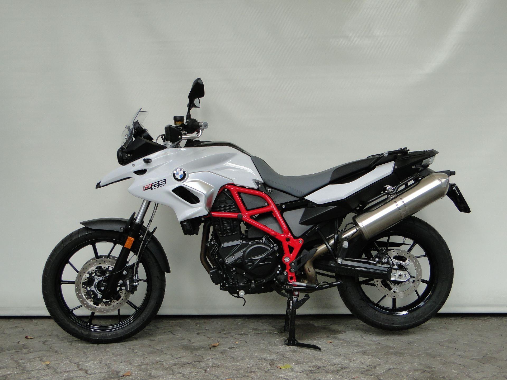 moto occasions acheter bmw f 700 gs abs 35kw hobi moto ag winterthur. Black Bedroom Furniture Sets. Home Design Ideas