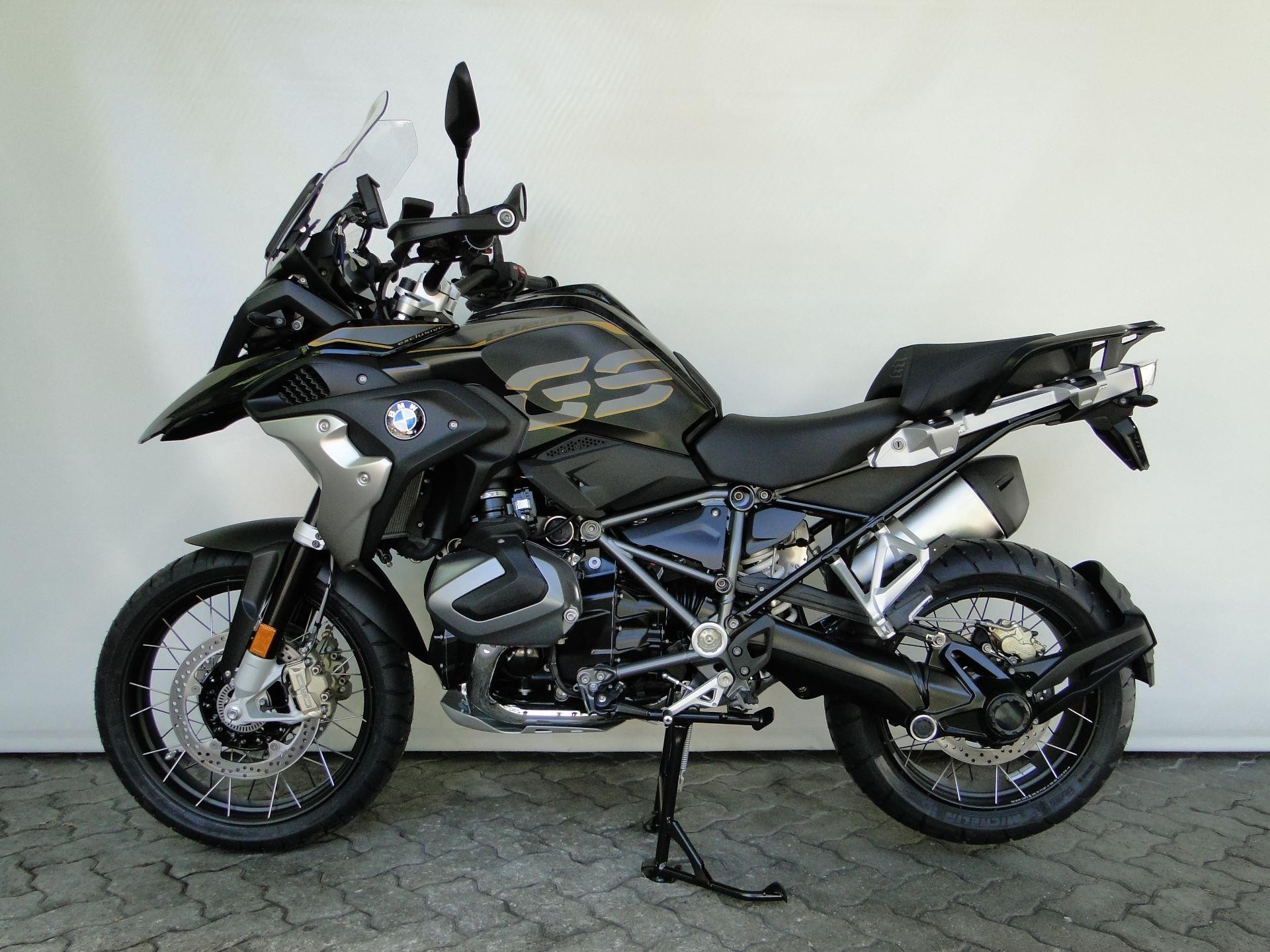 motorrad neufahrzeug kaufen bmw r 1250 gs new hobi. Black Bedroom Furniture Sets. Home Design Ideas