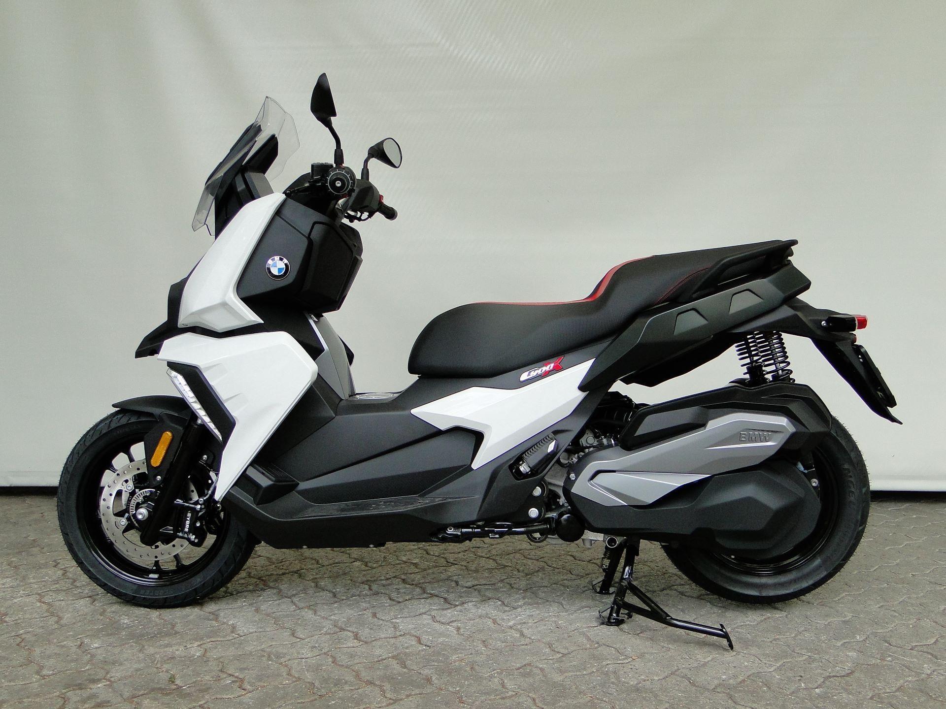 Motorrad Vorführmodell kaufen BMW C 400 X 1.9% LEASING ...