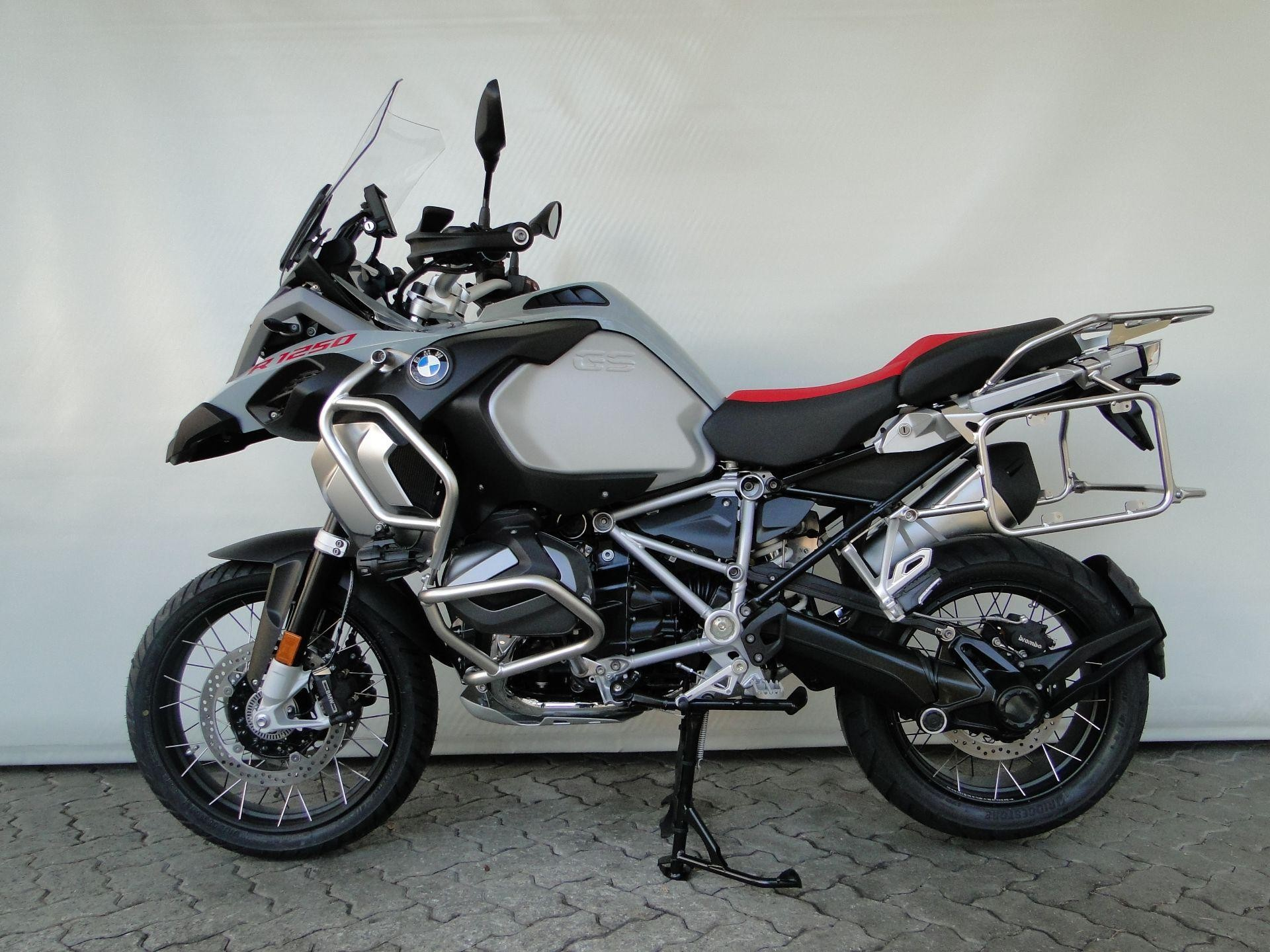 moto modello da dimostrazione acquistare bmw r 1250 gs. Black Bedroom Furniture Sets. Home Design Ideas