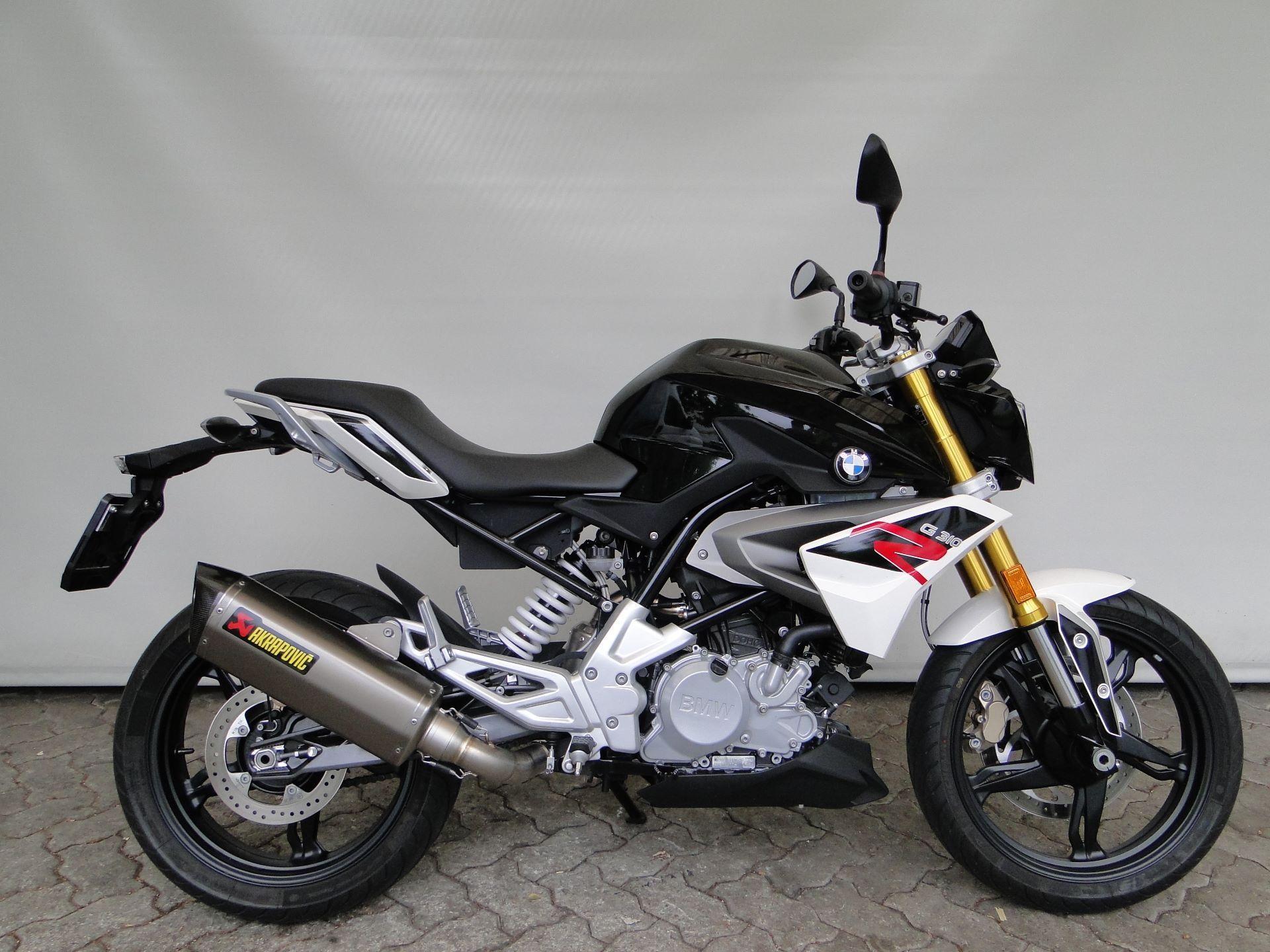 moto occasions acheter bmw g 310 r abs neu hobi moto ag winterthur. Black Bedroom Furniture Sets. Home Design Ideas