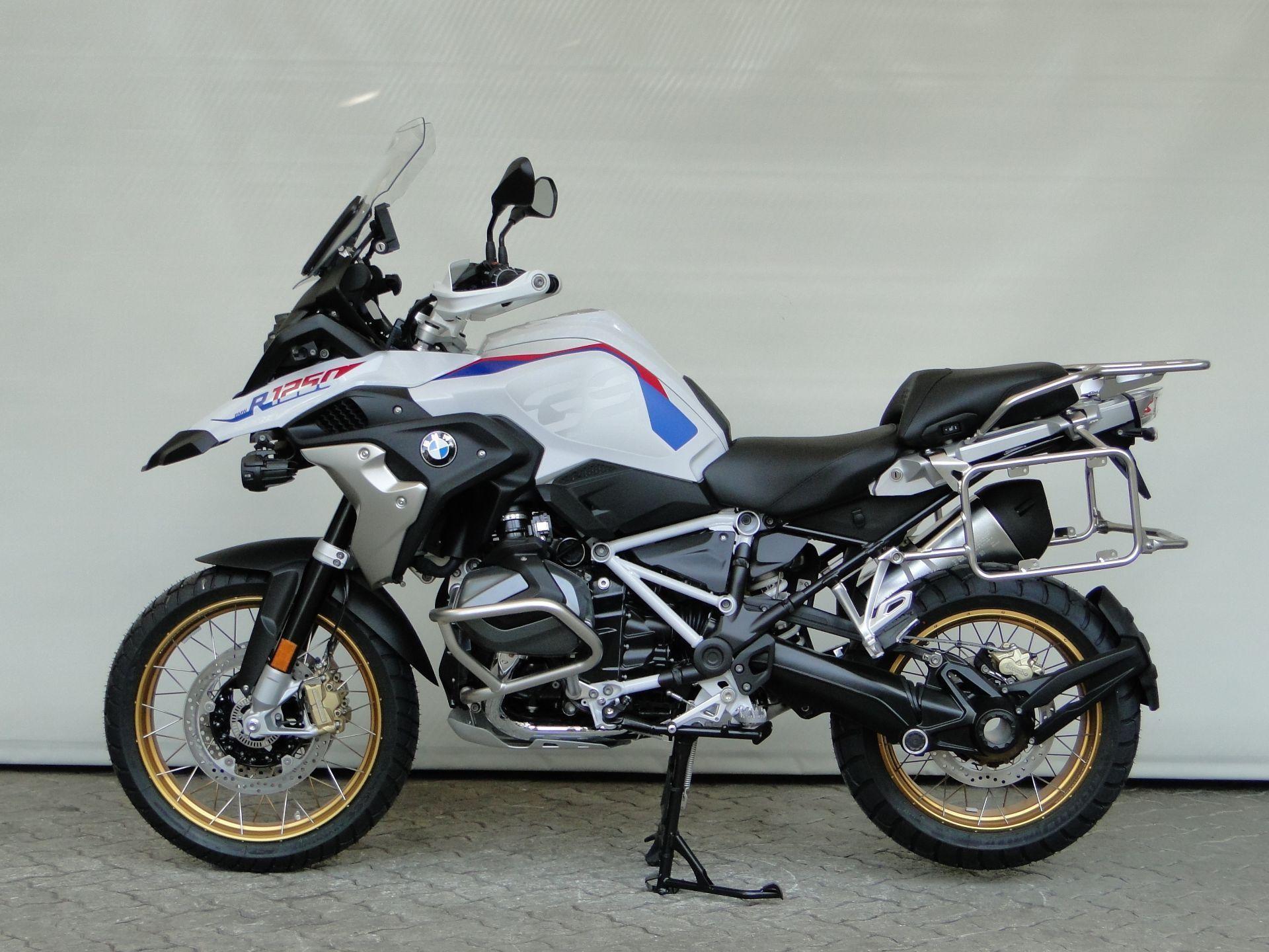 Motorrad Vorführmodell kaufen BMW R 1250 GS 2.9% LEASING ...
