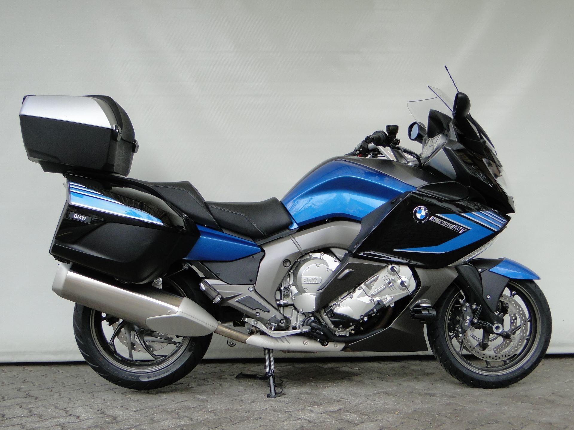 moto occasions acheter bmw k 1600 gt abs sport sondermodell hobi moto ag winterthur. Black Bedroom Furniture Sets. Home Design Ideas