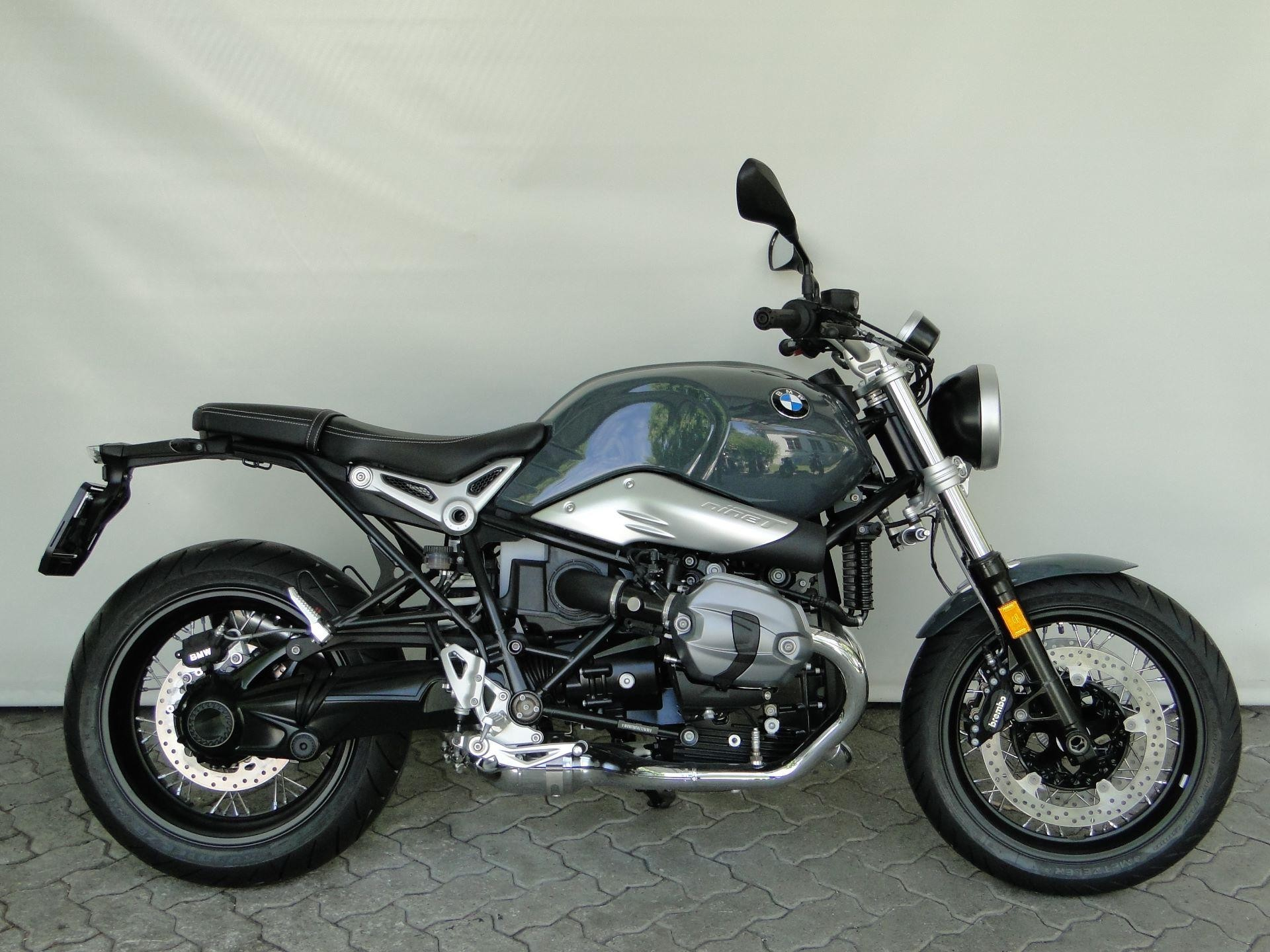 motorrad vorf hrmodell kaufen bmw r nine t pure abs neufahrzeug hobi moto ag winterthur. Black Bedroom Furniture Sets. Home Design Ideas