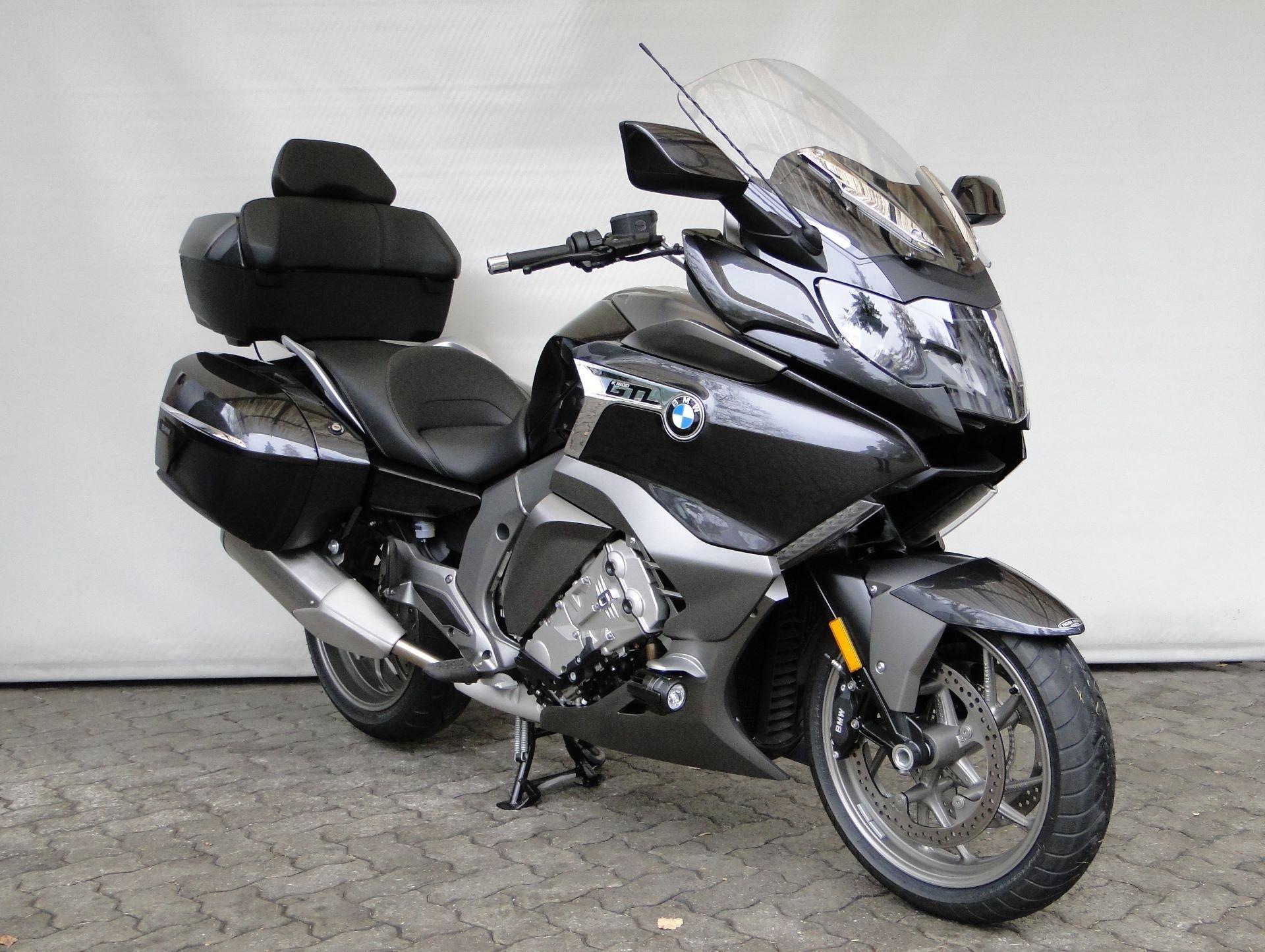 moto d monstration acheter bmw k 1600 gtl abs hobi moto ag winterthur. Black Bedroom Furniture Sets. Home Design Ideas