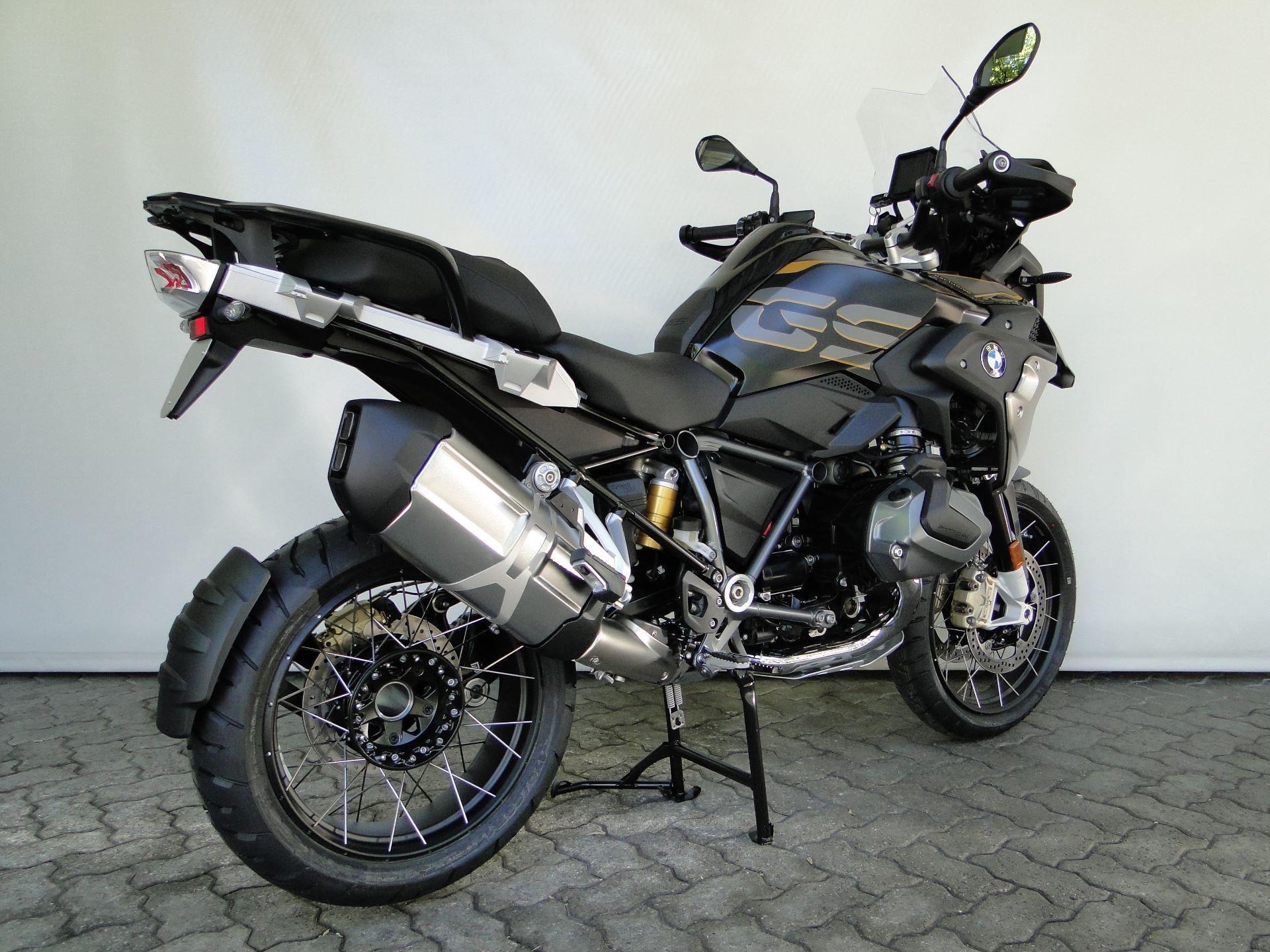 motorrad vorf hrmodell kaufen bmw r 1250 gs exclusive neu. Black Bedroom Furniture Sets. Home Design Ideas