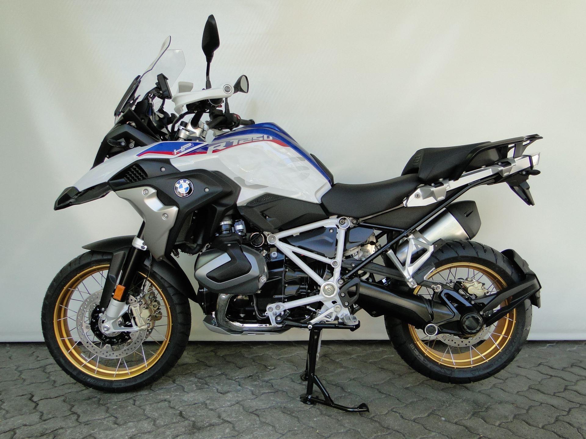 buy motorbike demonstration model bmw r 1250 gs hp motorsport neu hobi moto ag winterthur. Black Bedroom Furniture Sets. Home Design Ideas