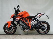 Töff kaufen KTM 1290 Super Duke R ABS 12 MONATE GARANTIE Naked