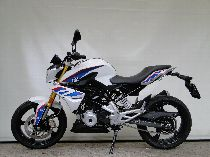 Töff kaufen BMW G 310 R ABS Motorsport Naked