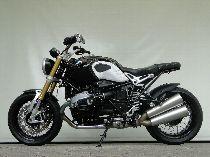 Acheter moto BMW R nine T ABS UMBAU! Retro