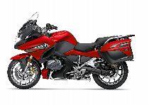 Acheter moto BMW R 1250 RT STRIKE BACK AKTION! Touring