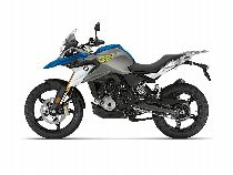 Töff kaufen BMW G 310 GS ABS STRIKE BACK AKTION! Enduro
