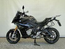 Acheter moto BMW S 1000 XR ABS TRIPLE BLACK Touring