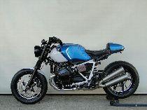 Motorrad kaufen Vorführmodell BMW R nine T Pure (retro)
