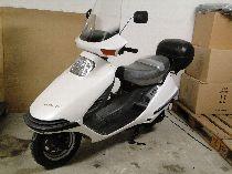 Motorrad kaufen Export HONDA CH 125 Spacy (roller)