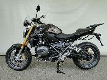 Töff kaufen BMW R 1200 R ABS AKTION! Naked