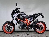 Töff kaufen KTM 690 Duke R ABS UMBAU! Naked