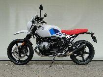 Töff kaufen BMW R nine T Urban G/S ABS MIT REMUS! Retro
