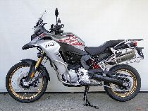 Töff kaufen BMW F 850 GS Adventure Exclusive Enduro