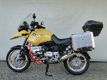 Acheter moto BMW R 1150 GS ABS 3x KOFFER! Enduro