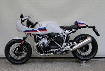Töff kaufen BMW R nine T Racer ABS NEUFAHRZEUG Retro
