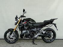 Töff kaufen BMW R 1250 R STRIKE BACK AKTION! Naked