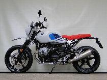 Töff kaufen BMW R nine T Urban G/S ABS NEUFAHRZEUG AKTION! Retro