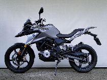 Acheter moto BMW G 310 GS ABS STRIKE BACK AKTION! Enduro