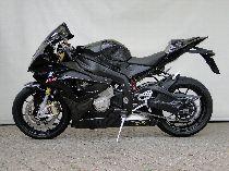 Töff kaufen BMW S 1000 RR ABS All Black Sport