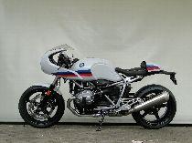 Töff kaufen BMW R nine T Racer ABS NEUFAHRZEUG, NICHT EINGELÖST Retro