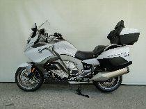 Töff kaufen BMW K 1600 GTL ABS INKL. 2 JAHRE ANSCHLUSSGARANTIE Touring