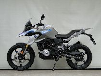 Buy a bike BMW G 310 GS ABS Enduro