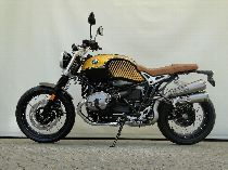 Acheter moto BMW R nine T Scrambler ABS STRIKE BACK AKTION! Custom