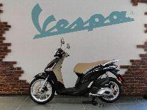 Motorrad kaufen Vorführmodell PIAGGIO Liberty 125 iGet (roller)