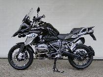 Töff kaufen BMW R 1200 GS ABS Triple Black! Enduro