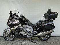 Töff kaufen BMW K 1600 GTL ABS OPTION 719 Touring