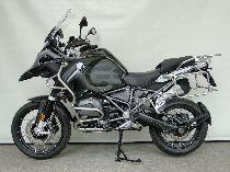 Töff kaufen BMW R 1200 GS Adventure ABS TIEFERLEGUNG + 5 JAHRE GARANTIE Enduro