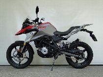 Acheter moto BMW G 310 GS ABS ab 1. Inv. 5 JAHRE GARANTIE! Enduro