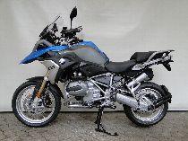 Töff kaufen BMW R 1200 GS ABS COSMICBLUE! Enduro