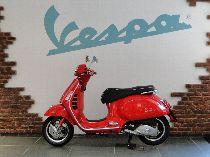 Motorrad kaufen Vorführmodell PIAGGIO Vespa GTS 125 Super (roller)