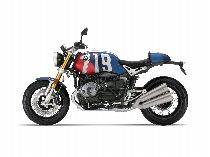 Acheter moto BMW R nine T ABS STRIKE BACK AKTION! Retro