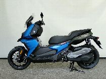 Acheter moto BMW C 400 X 1.9% LEASING-AKTION Scooter