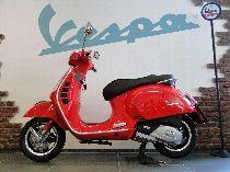 Töff kaufen PIAGGIO Vespa GTS 125 Super NEU! Roller