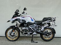 Töff kaufen BMW R 1250 GS 2.9% LEASING-AKTION Enduro
