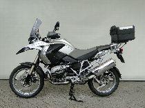 Acheter moto BMW R 1200 GS ABS INKL. TOPCASE! Enduro
